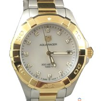 TAG Heuer Aquaracer Quarz 32mm WBD1322.BB0320