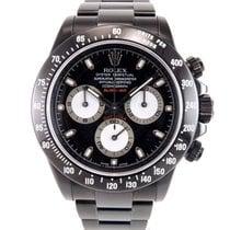 "Rolex Daytona 116520 "" Black-out"""