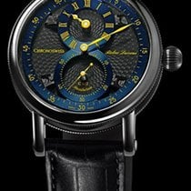 Chronoswiss Sirius Regulator Flying Manufacture DCL-Blue...
