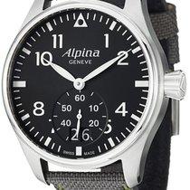 Alpina Startimer Pilot Startimer Big Date Pilot AL-280B4S6