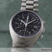 Omega Speedmaster Mark III Chronograph Automatik 176.002 Stahl