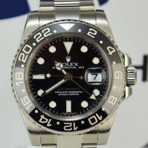Rolex GMT-Master II Keramik Ref 116710