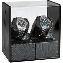 Beco Cool Carbon Expert Uhrenbeweger für 2 Uhren 309332