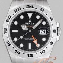 ロレックス (Rolex) エクスプローラーⅡ Explorer II