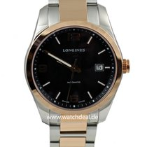 Longines Conquest Classic Gents 40,00 mm L2.785.5.56.7