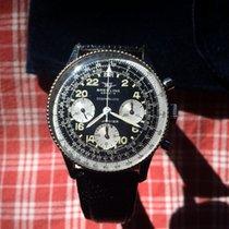 Breitling cosmonaute navitimer