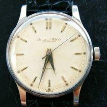 IWC Kal.852 Vintage Automatik Hochfeine Herren Armbanduhr