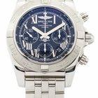Breitling Chronomat 44 Ref. AB011011/B956-375A - Majority...