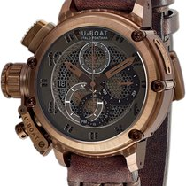 U-Boat Chimera 46 Bronze Limited Edition