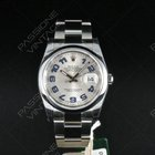 Rolex Datejust 36 mm oyster New 116200
