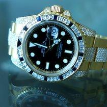 Ρολεξ (Rolex) GMT-Master II Oyster Perpetual Date - 116758 SANR