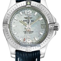 Breitling Colt Lady 33mm a7738811/a770/254x