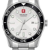 Hanowa Swiss Military Navy 06-5213.04.001