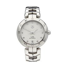 TAG Heuer Link Stainless Steel Ladies WAT2312.BA095