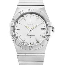 Omega Watch Constellation 123.10.35.60.02.001