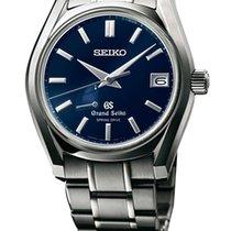 Seiko Grand Seiko Historical Collection 62GS Limited Edition