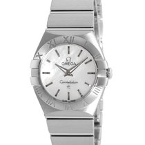 Omega Constellation Women's Watch 123.10.24.60.05.001