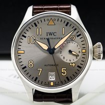 IWC 5004-13 Big Pilot Platinum Father Edition (25270)