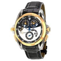 Ulysse Nardin Sonata Streamline Automatic Men's Watch