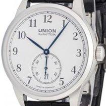 Union Glashütte 1893 kleine Sekunde Ref. D007.228.16.017.00