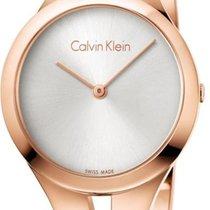 ck Calvin Klein addict K7W2S616 Damenarmbanduhr Spangenuhr