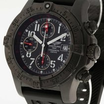 Breitling Avenger PVD Limited Edition Ref.M1380C0B864120S