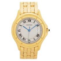 Cartier Cougar 887920