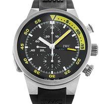 IWC Watch Aquatimer IW372304
