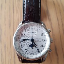 Longines Master Collection Master Chronograph 2007 perfect...