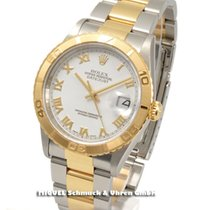 Rolex DateJust Turn-O-Graph - LC100