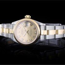 Rolex Lady Datejust (26mm) Ref.: 69173 in Stahl-Gold mit...