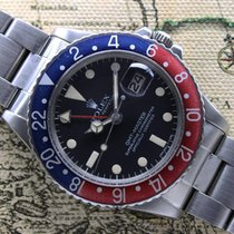 Rolex GMT Master (Full Set)