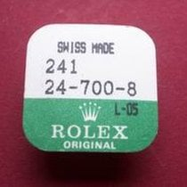 Rolex 24-700-8 Krone in Gold