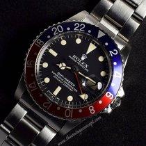 Rolex 1675 GMT Master Matte Dial