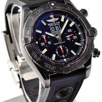 Breitling Chronomat 44 Windrider Blackbird Limited Edition -...