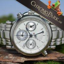 Paul Picot UNGETRAGEN: Technicum Rattrapante Chronometer,...