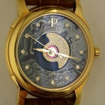 "Perrelet Jewelry Watch ""jaspe Ferigineux"""