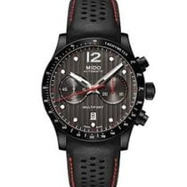 Mido Multifort Chrono M025.627.36.061.00