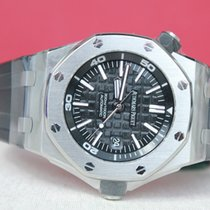 Audemars Piguet ) Royal Oak Offshore Diver