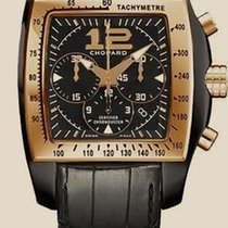 萧邦  (Chopard) Two O Ten Chronograph