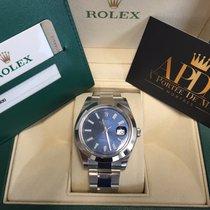 Rolex Datejust II Neuve 116300 à 99€/mois