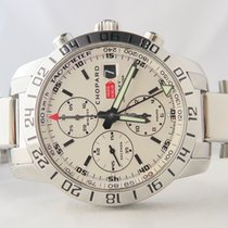 Chopard Mille Miglia GMT 42mm Ref 8992 (Box&Papers)