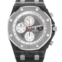 Audemars Piguet Watch Royal Oak Offshore 26202AU.OO.D002CA.01