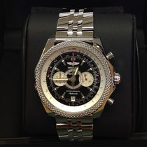 Breitling For Bentley Supersports A26364 - Box & Papers 2011
