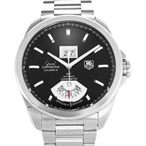 TAG Heuer Watch Grand Carrera WAV5111.BA0901