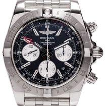 Breitling Chronomat 44 GMT · AB042011/BB56.375A