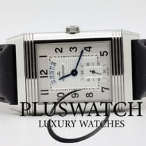 Jaeger-LeCoultre Grande Reverso Duo Stainless Steel 3748421...