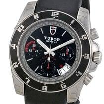 Rolex – Tudor GranTour Chronograph Automatic Men's 2016