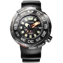 Citizen Promaster Eco Drive Professional Diver 1000M BN7020-09E