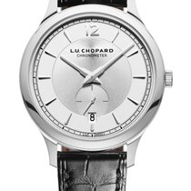 Chopard L.U.C XPS 1860 Edition Stainless Steel Men's Watch